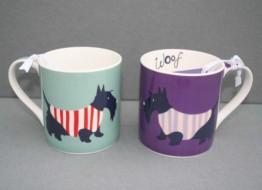 Scottie-Mug